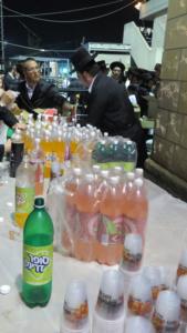 Chai Rotel Soda